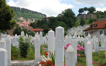 Uncovering BiH - an Internship Story