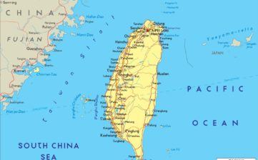 Pax et Bellum Journal  - Weekly Conflict Brief:  Taiwan and China